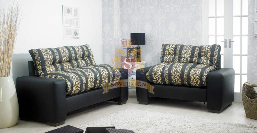 Sovereign Prestige Sofa