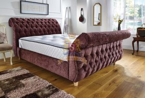 Sovereign Beds - Signature