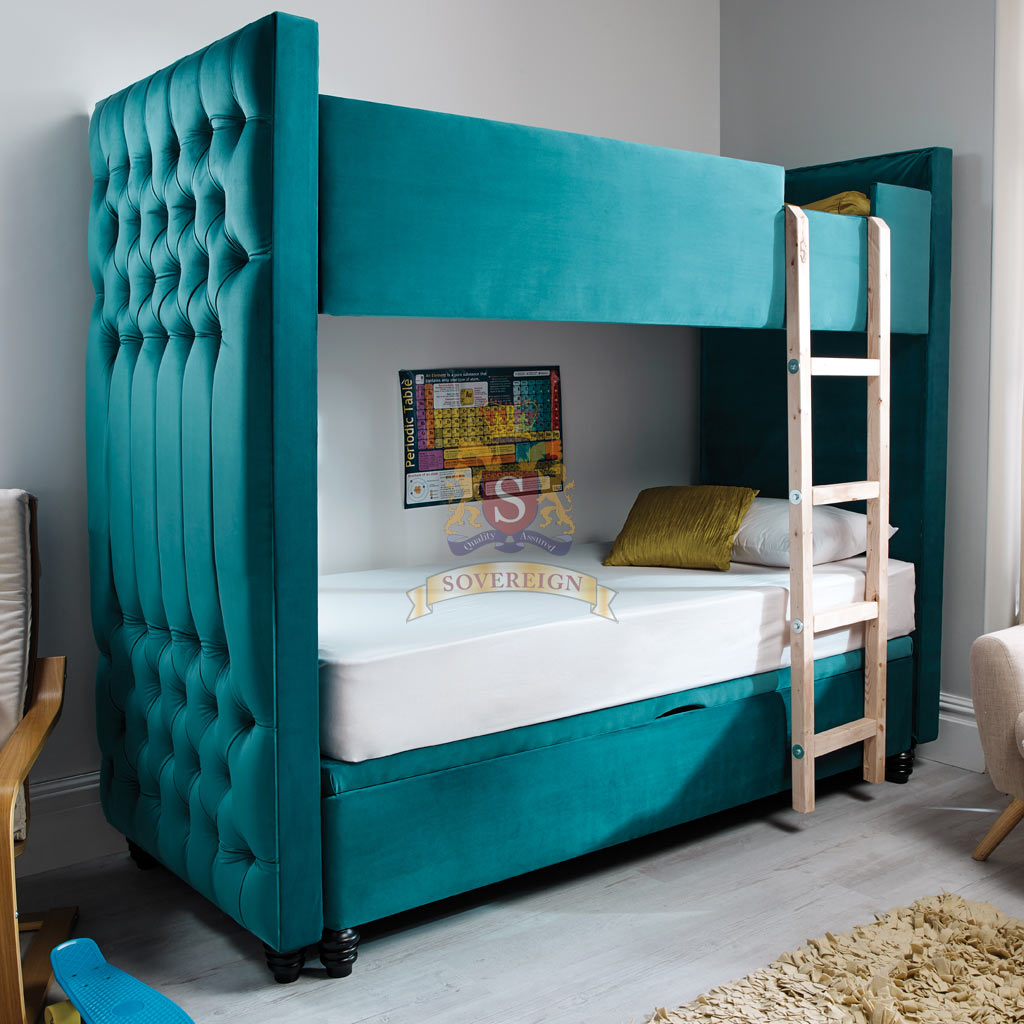 Sovereign Beds - Mayfair Bunk Bed