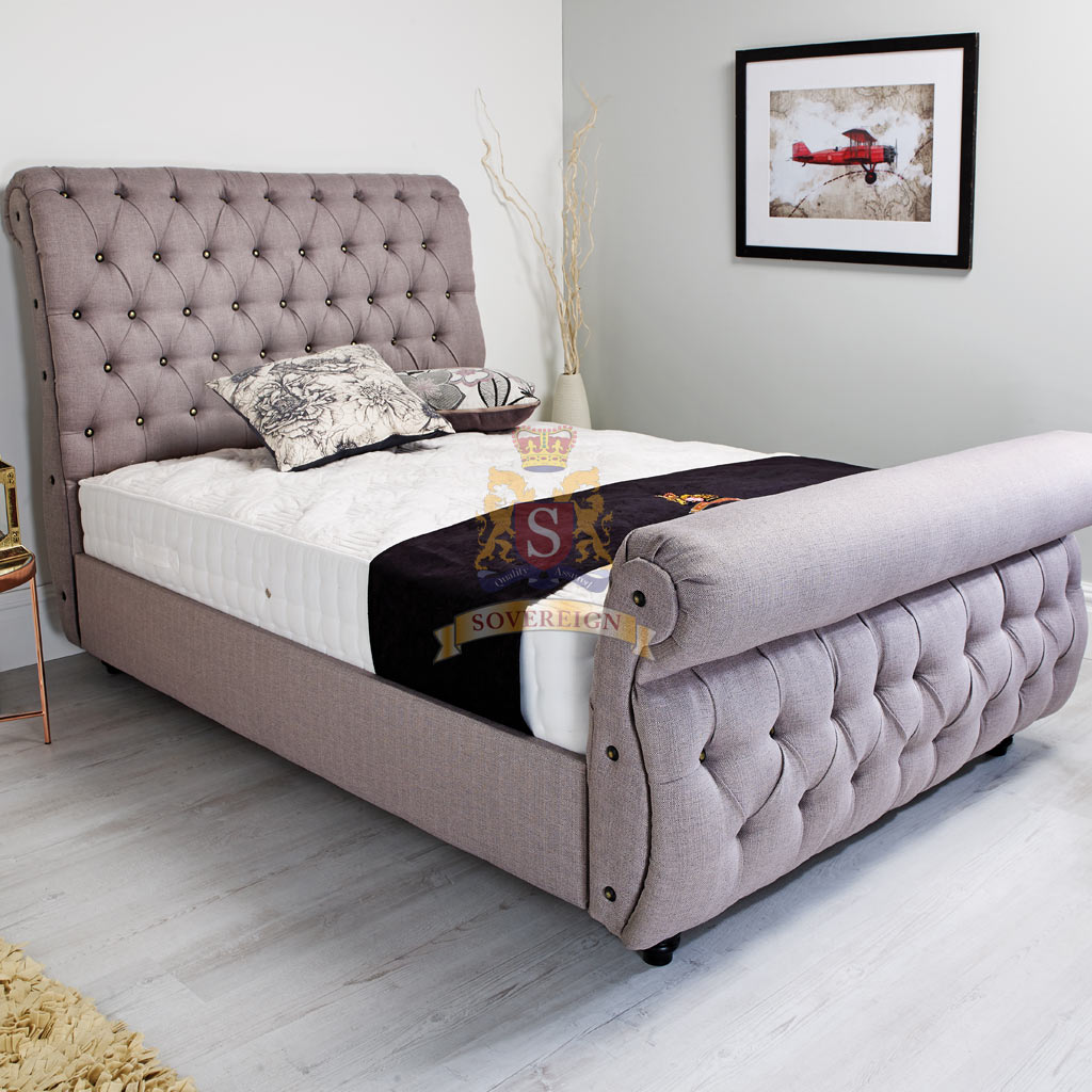 Sovereign Beds - Oxford Bedstead