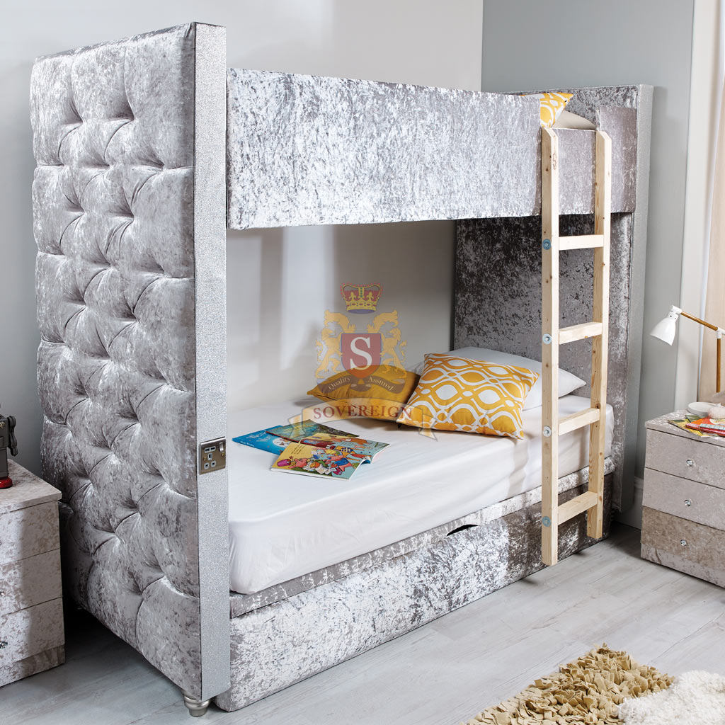 Sovereign Beds - Parker Bunk Bed