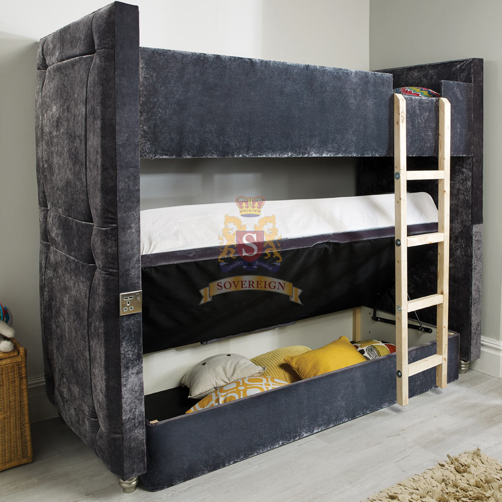 Sovereign Beds - Zen Bunk Bed