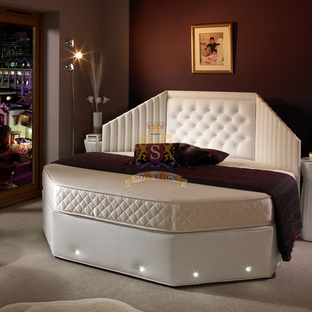 Sovereign Beds - Opera Bed